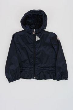 Nylon CAMELIEN Jacket