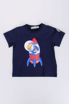 Crewneck PAPERO ASTRONAUTA T-shirt