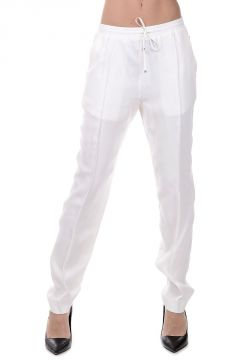 Pantalone Jogger con Coulisse