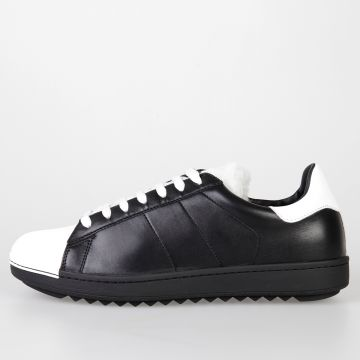 Sneakers JOACHIM in Pelle Bicolor