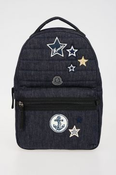 Denim GEORGE Backpack