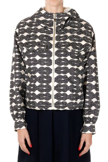 Silk CHARLINE Jacket