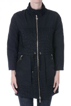 HAZEL Quilted Jacket