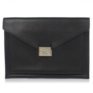 Leather KENSAL Shoulder bag