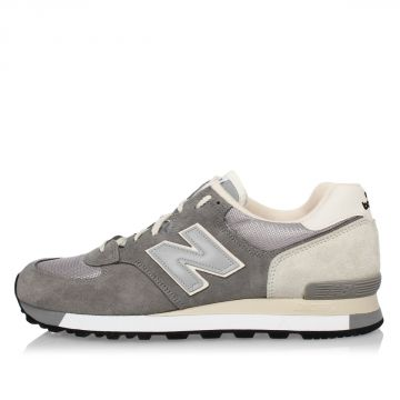 Sneakers CLASSIC in Tessuto E Pelle