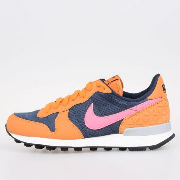Sneakers INTERNATIONALIST PRM in Pelle