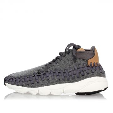 Sneakers FOOTSCAPE CHUKKA In Tessuto