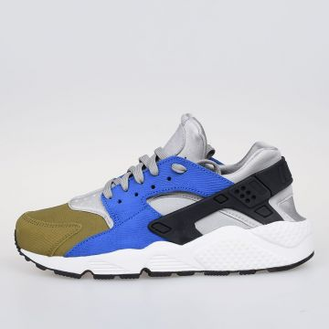 Sneakers AIR HUARACHE RUN PRM in Tessuto