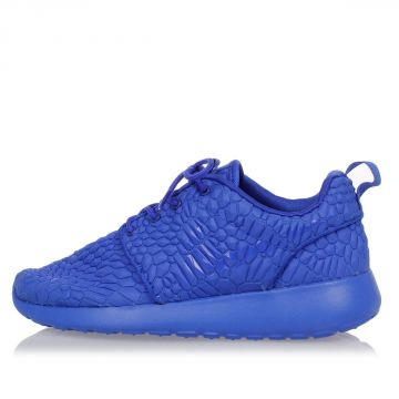 Sneakers ROSHE ONE in Tessuto