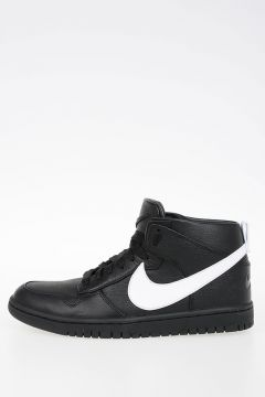 Leather DUNK LUX CHUKKA Sneakers