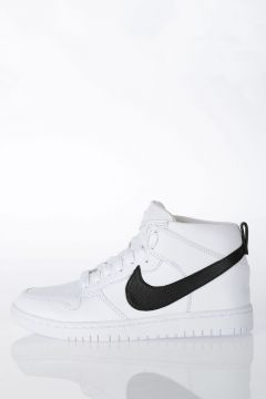 Sneakers DUNK LUX CHUKKA in Pelle