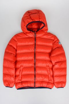 Nylon BUDDY Jacket