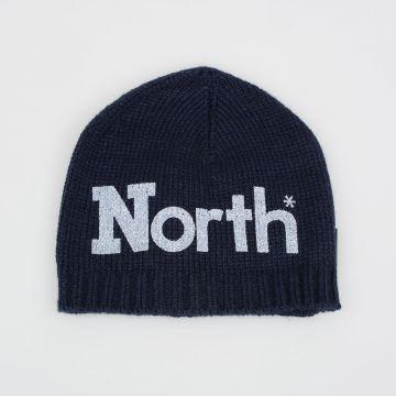 Printed Beanie Hat