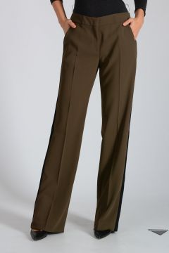 Lateral Band Pants
