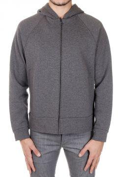 Hoodie Full Zip Sweatshirt