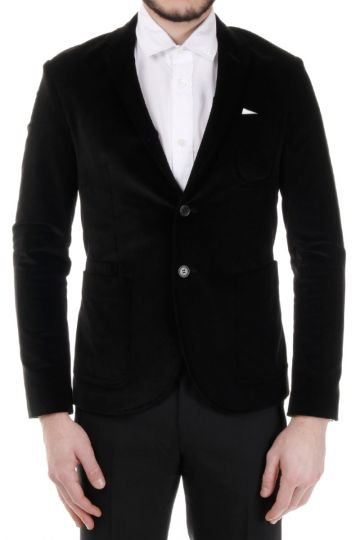 Giacca SLIM FIT in Velluto