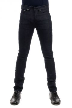 16 cm Dark Denim Super Skinny Fit Jeans