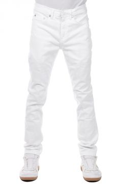 Stretch Denim SUPER SKINNY FIT Pants