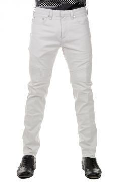Cotton Stretch SKINNY FIT Pants