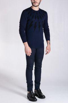 Merino's Wool BOLT Sweater