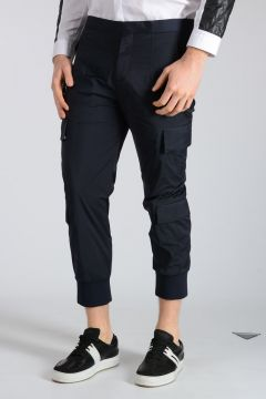 TRAVEL Stretch Fabric Pants