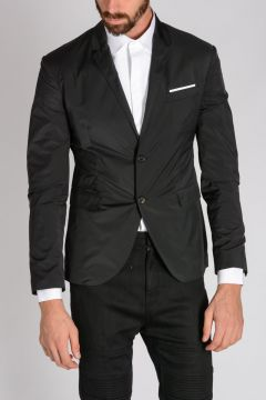 TRAVEL Stretch Fabric Blazer