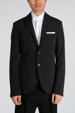 TRAVEL Stretch Nylon Blazer