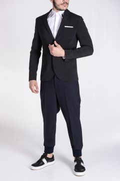 TRAVEL Giacca Slim Fit