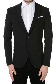 Stretch Fabric SKINNY FIT Blazer