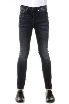 Jeans Super Skinny in Denim 16 cm