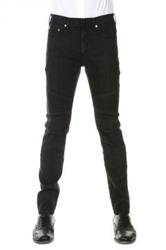 Skinny Jeans in Denim 16 cm