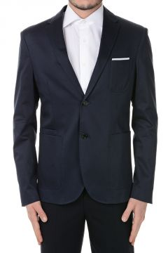 Stretch Cotton SLIM FIT Blazer