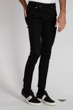 Jeans SUPER SKINNY FIT in Denim 15 cm