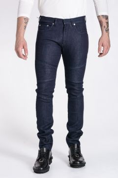 16 cm SKINNY FIT REGULAR RISE Stretch Jeans