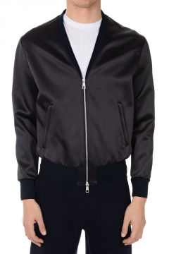 LOOSE SLIM FIT Bomber Jacket