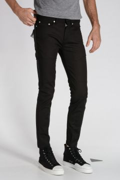 Pantalone SUPER SKINNY FIT In cotone stretch