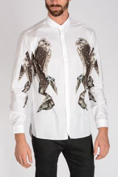 HAWK Printed Shirt
