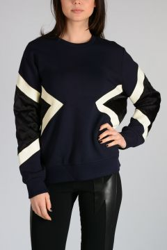 BOMBER FIT Sweatshirt