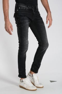 Jeans SUPER SKINNY FIT in Denim 16 cm
