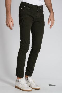 Stretch Denim SUPER SKINNY FIT Jeans 15 cm