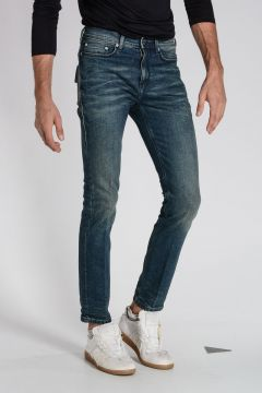 Jeans SUPER SKINNY FIT in Denim Stretch 16 cm