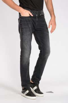 Jeans SLIM in Denim Stonewashed 18 cm
