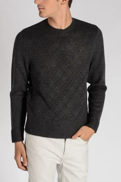 Wool SKINNY FIT Sweater