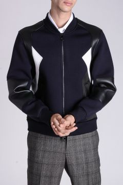 Neoprene BOMBER FIT Sweatshirt