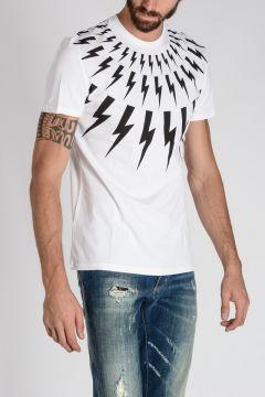 T-shirt THUNDERBOLT in Jersey