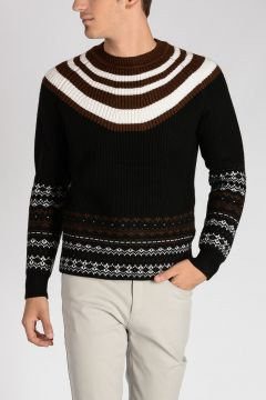 Wool SLIM FIT Sweater