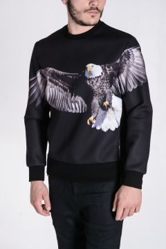 Neoprene EAGLE Sweatshirt