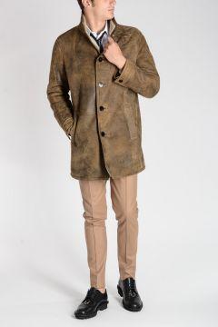 Shearling Monopetto