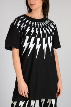 T-shirt THUNDERBOLT Oversized