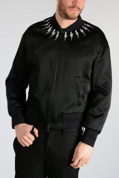 THUNDERBOLT Bomber Jacket